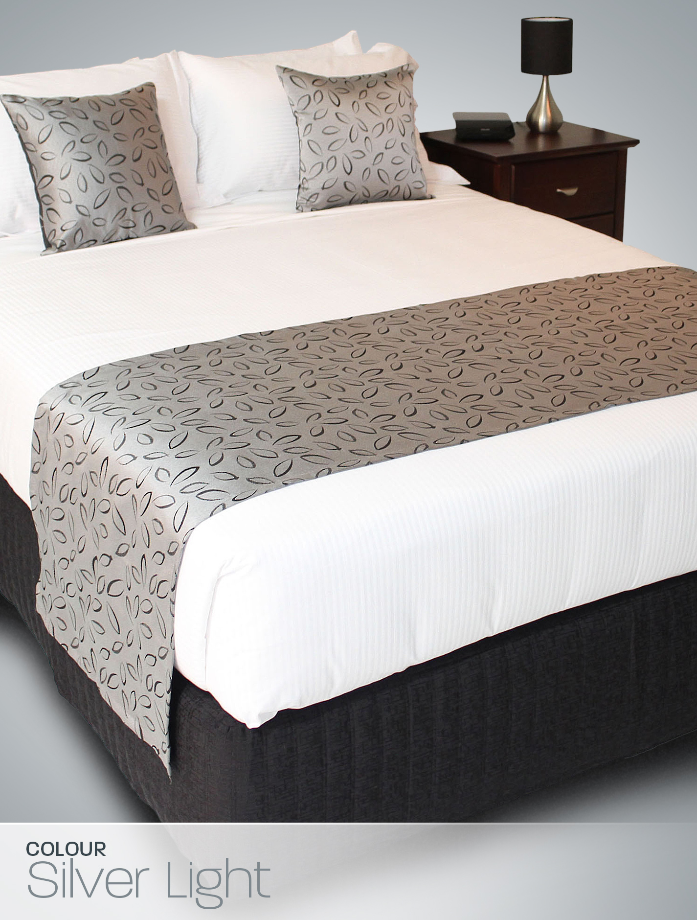 Shop. Laura Bed Runners   Cushions   Accommodation Linen